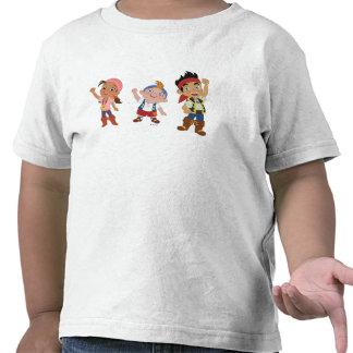 Equipo Bucky Camisetas