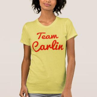 Equipo Carlin Camisetas