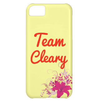 Equipo Cleary