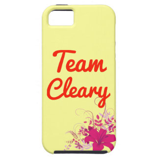 Equipo Cleary iPhone 5 Case-Mate Protector