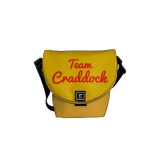 Equipo Craddock Bolsas De Mensajería