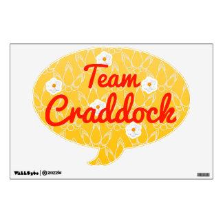 Equipo Craddock