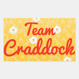 Equipo Craddock Rectangular Altavoces