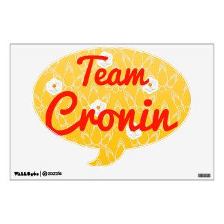 Equipo Cronin