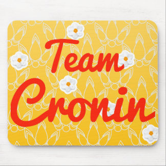 Equipo Cronin Tapete De Raton