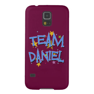 Equipo Daniel de DANIEL Carcasa De Galaxy S5