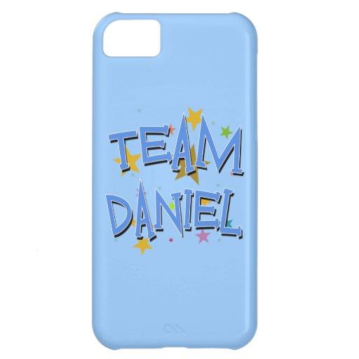 Equipo Daniel de DANIEL