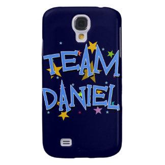 Equipo Daniel de DANIEL Funda Para Galaxy S4