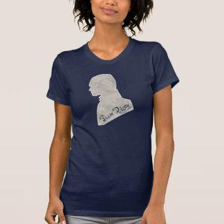 Equipo Darcy (dibujo ligero) - orgullo y perjuicio Camiseta