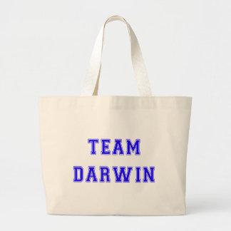 Equipo Darwin (azul) Bolsa