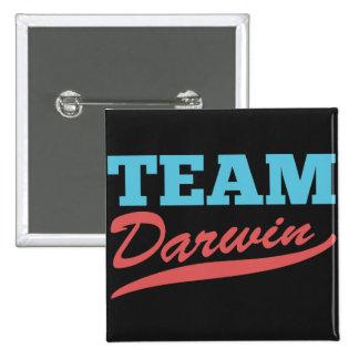Equipo Darwin Pin Cuadrada 5 Cm