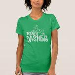 Equipo DASHER Camiseta