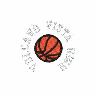Equipo de baloncesto - personalizable sudadera encapuchada