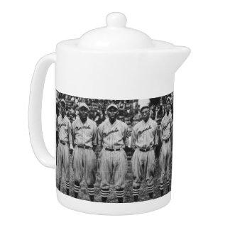 Equipo de béisbol de los monarcas de Kansas City,