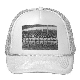 Equipo de béisbol de los monarcas de Kansas City Gorro