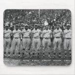 Equipo de béisbol de los monarcas de Kansas City,  Tapetes De Ratón