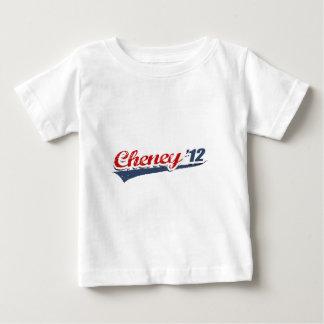 Equipo de Cheney Tshirt