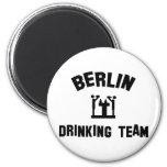 equipo de consumición de Berlín Iman De Frigorífico