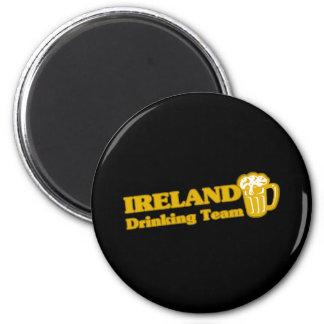Equipo de consumición de Irlanda Iman