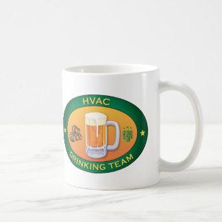 Equipo de consumición de la HVAC Taza Clásica