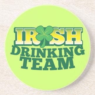 EQUIPO de consumición irlandés Posavaso Para Bebida