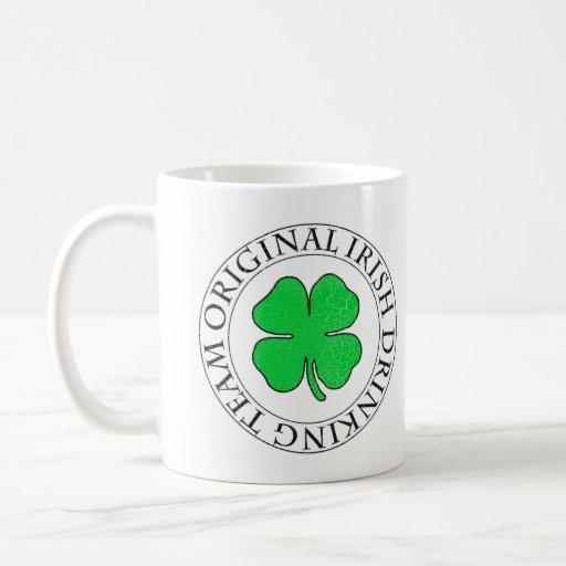 Equipo de consumición taza