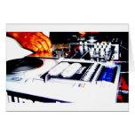 Equipo de DJ (Cdes) Felicitacion