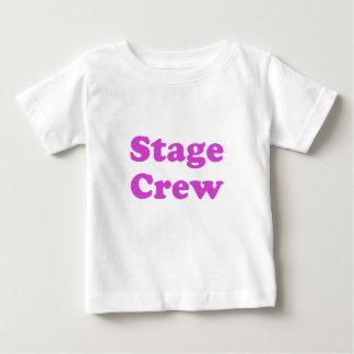 Equipo de etapa tshirts