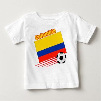 Equipo de fútbol de Colombia Playera
