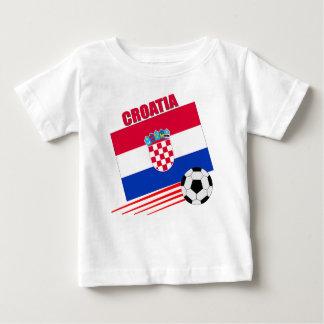 Equipo de fútbol de Croacia Playeras