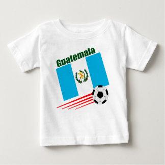 Equipo de fútbol de Guatemala Playeras
