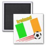 Equipo de fútbol de Irlanda Iman