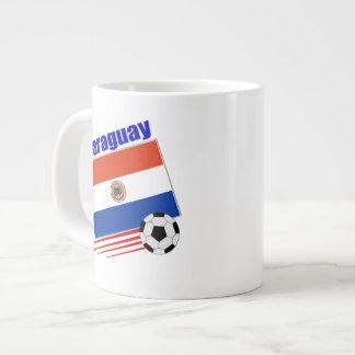 Equipo de fútbol de Paraguay Taza Jumbo