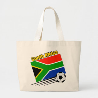 Equipo de fútbol de Suráfrica Bolsas