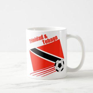 Equipo de fútbol de Trinidad y de Trinidad y Taza De Café