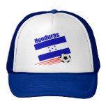Equipo de fútbol del Honduran Gorras
