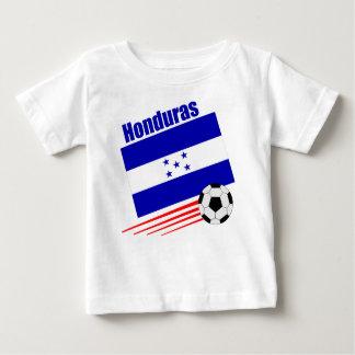 Equipo de fútbol del Honduran Playera