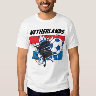Equipo de fútbol holandés de Futbol Playera