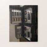 Equipo de grabación clásico del estudio B Puzzles