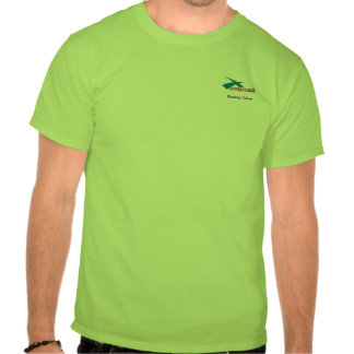 Equipo de Greeter Camisetas