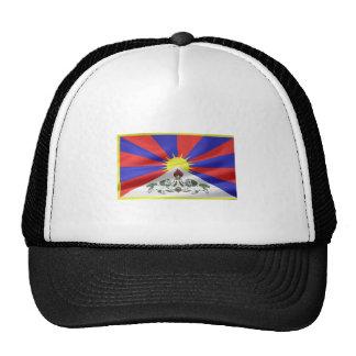 Equipo de la ayuda de Dalai Lama Gorros