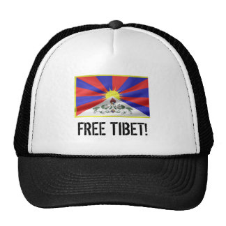 Equipo de la ayuda de Dalai Lama - modificado para Gorros Bordados