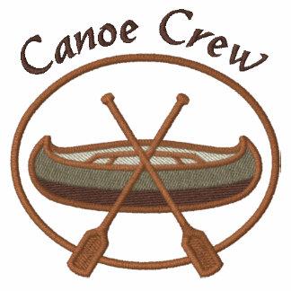 Equipo de la canoa