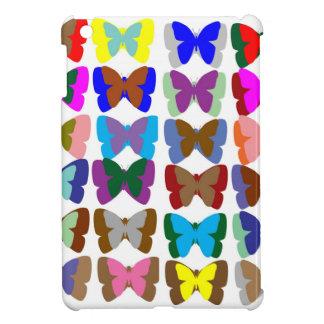 EQUIPO de la mariposa: Aprenda los COLORES y la CU iPad Mini Cobertura