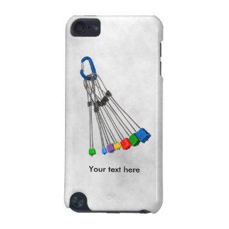 Equipo de la protección de Natual de los Funda Para iPod Touch 5G