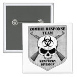 Equipo de la respuesta del zombi: División de Kent Pins