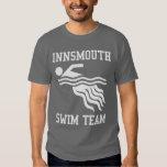 Equipo de natación de Innsmouth Poleras