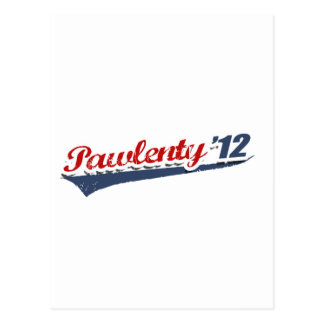 Equipo de Pawlenty Postal