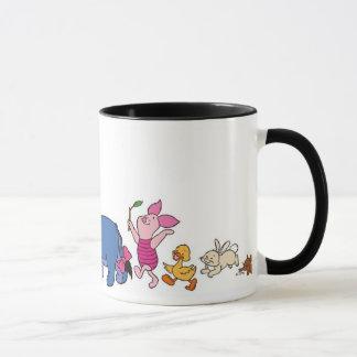 Equipo de Winnie the Pooh