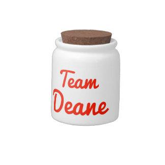 Equipo Deane Platos Para Caramelos